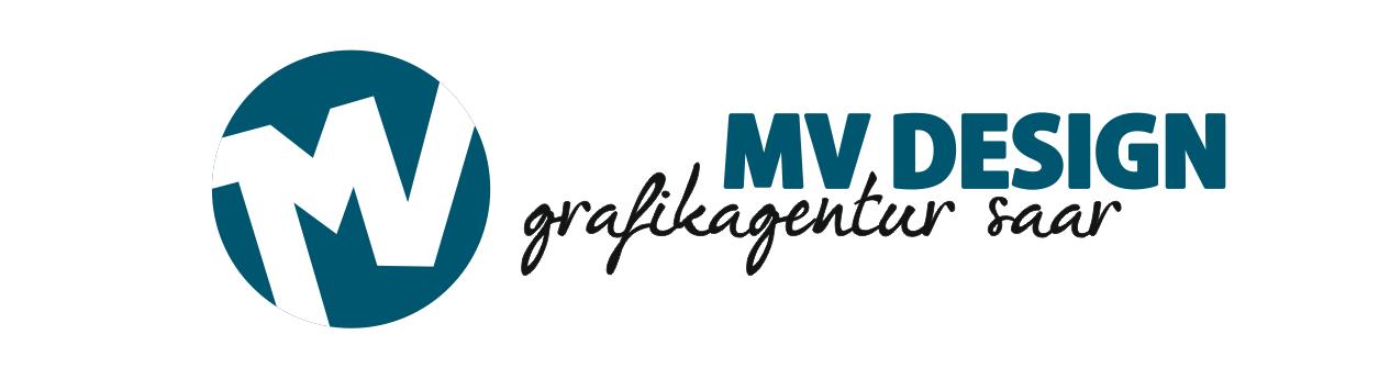 Grafikagentur MVDESIGN Logo