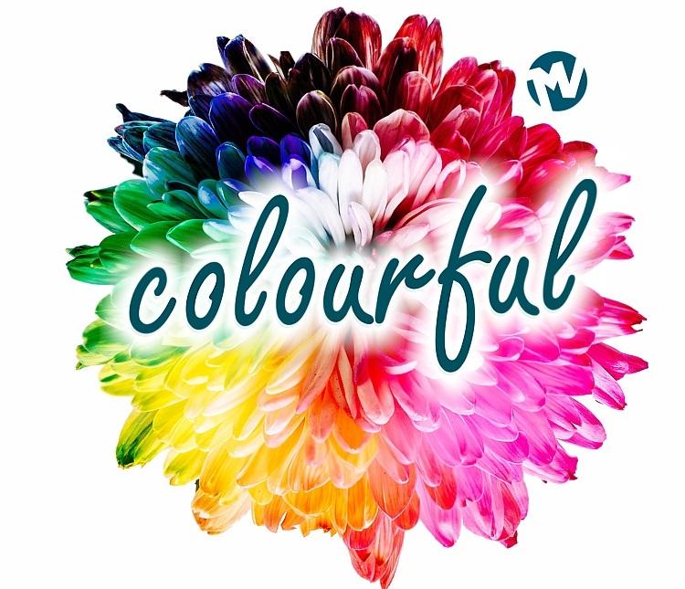 farbwirkung grafikdesign