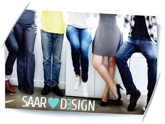 Grafikdesign Saar